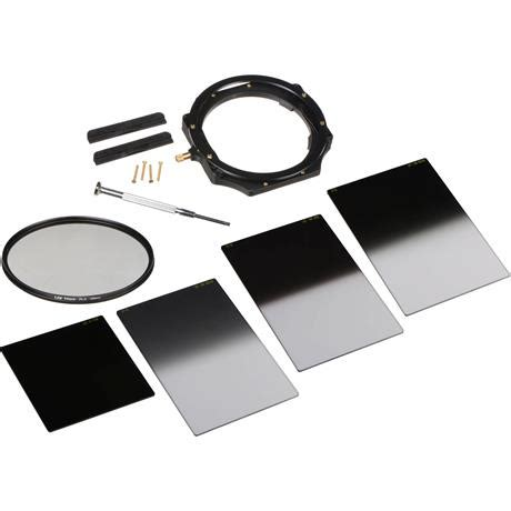 lee filters 100mm system deluxe kit | park cameras