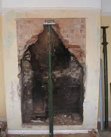 Interior Decorating Blog how to remove a chimney breast diy advice help guides