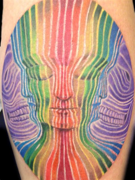 alex grey tattoo designs tattoos inspired by alex grey s interbeing