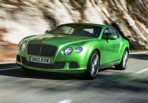 green bentley bentley continental gt car pictures images gaddidekho com