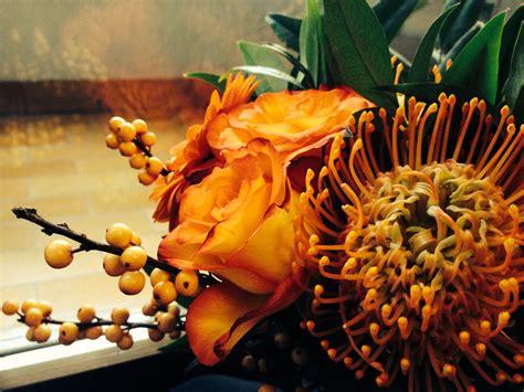 composizioni di fiori autunnali composizioni autunnali floreali od51 187 regardsdefemmes
