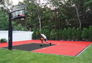 home basketball court basketball court outdoor or indoor home basketball