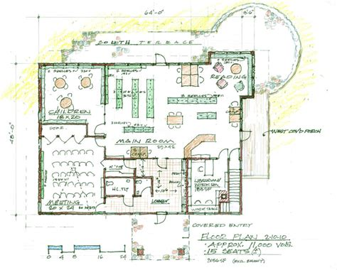 school library floor plan library building plans house plans home designs