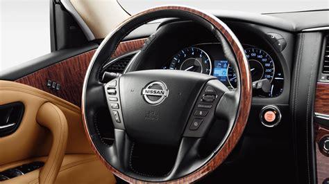 nissan patrol platinum interior nissan patrol interior exterior design