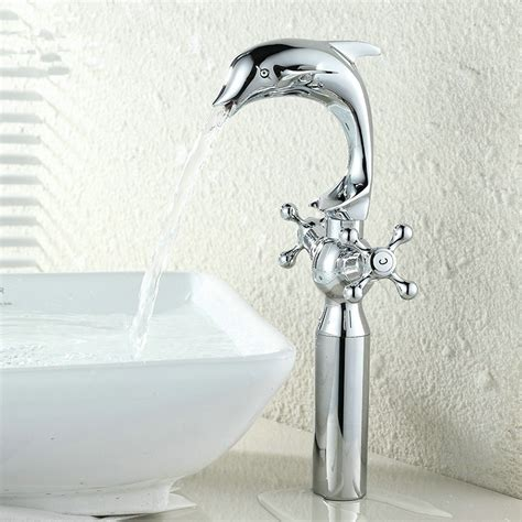 dolphin faucets bathroom popular dolphin bathroom faucets buy cheap dolphin