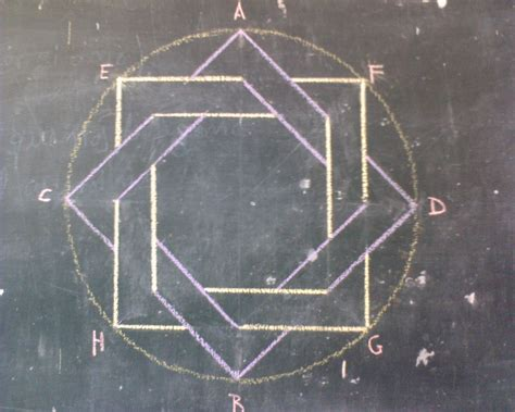 figuras geometricas utilizadas en el dibujo tecnico quot dibujo y construccion de figuras geometricas quot alumnos