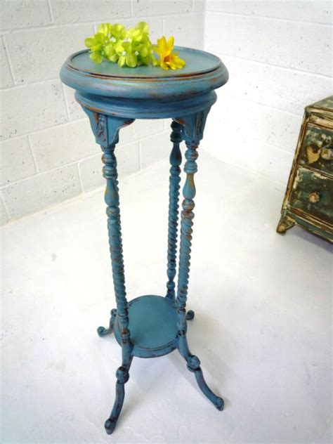 plant table antique wooden plant stand woodworking projects plans