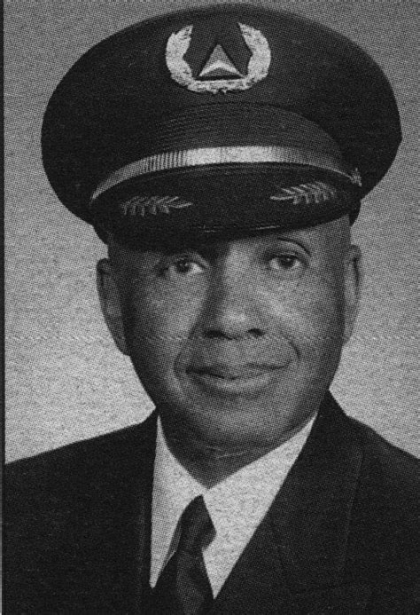 Erline Black the black pilot for pan am airline