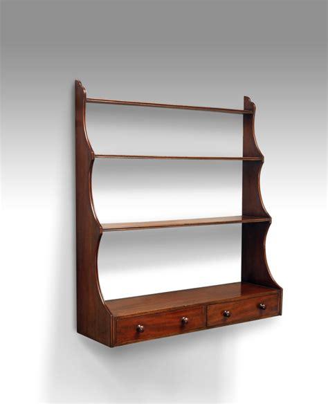 antique wall shelves antique wall shelves mahogany shelves wall shelves uk