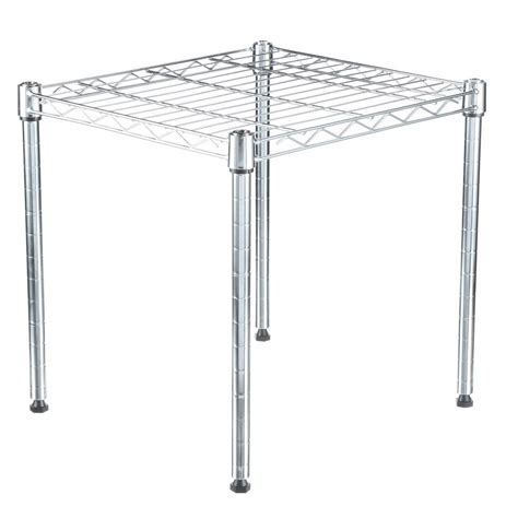 whitmor supreme shelving collection 15 in x 15 in