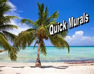 Wall Murals Wallpaper Related Keywords Amp Suggestions Sunset Wallpaper Murals Wallpaper Tropical Sunset Beach