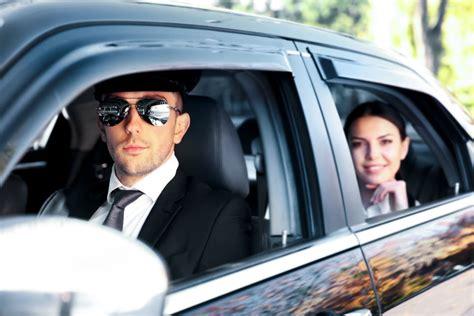 Limousine Driver by Limo Service Rentals Buffalo Niagara Falls