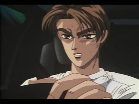 Driving In The 90s by Anti Protestor Hit By Takumi Initial D