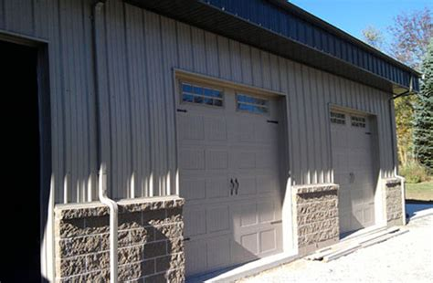 The Garage Springfield Mn by Ida Mi Garage Hobby Shop Building Lester Buildings