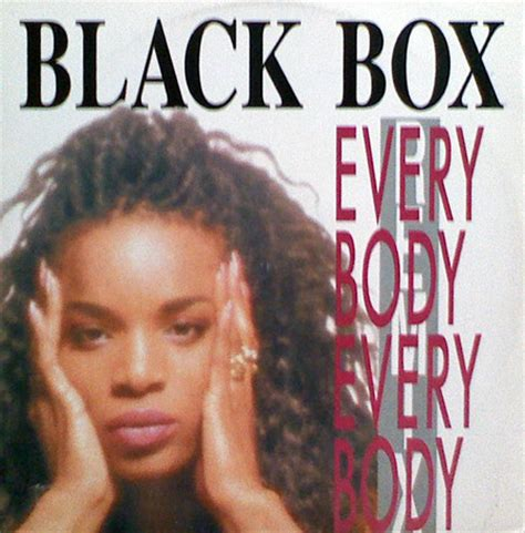 black box house music black box everybody everybody remix vinyl at discogs