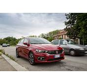 FIAT Tipo Hatchback And Wagon Review