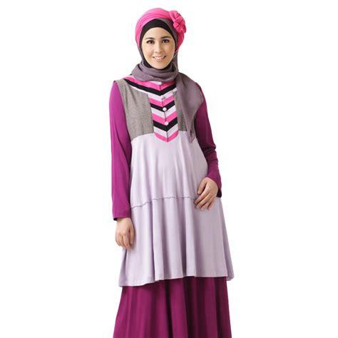 Baju Muslim Untuk Formal dress busana muslim untuk acara formal nibinebu