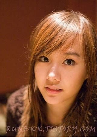 runbkk :: 태국 여자 연예인 (thailand women actor)