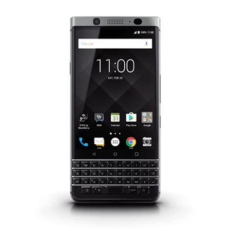 blackberry keyone (32gb, 3gb ram, 4g lte) black