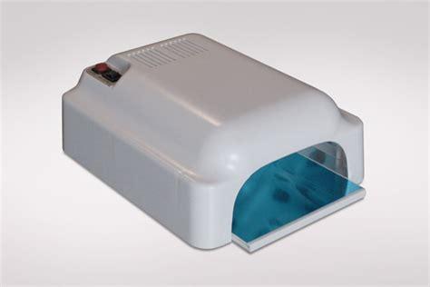 lada uv 36 watt 4 bulbi lada uv 36watt premium ricostruzione unghie