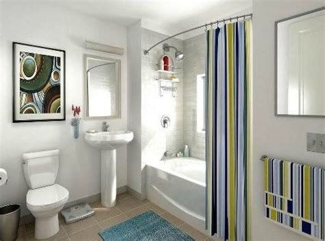 beautiful bathrooms on a budget beautiful bathroom valance curtains for bathroom