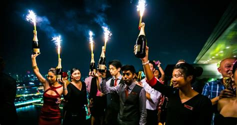 top 5 countdown to usher in 2015 luxe society
