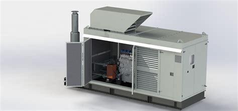 biogas generator cab tessari energia en