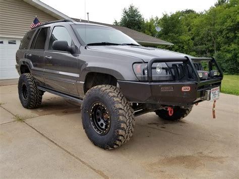jeep models 2004 wjmudder s 2004 jeep grand overland standard model