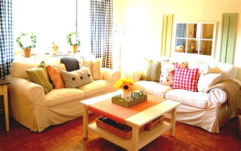 how to style your living room chic small living room ideas
