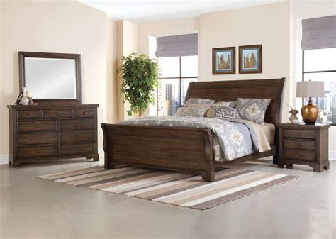 vaughan bassett bedroom set whiskey barrel 814 816 bedroom groups vaughan bassett