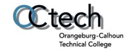 publications orangeburg calhoun technical college orangeburg calhoun technical college octc octech