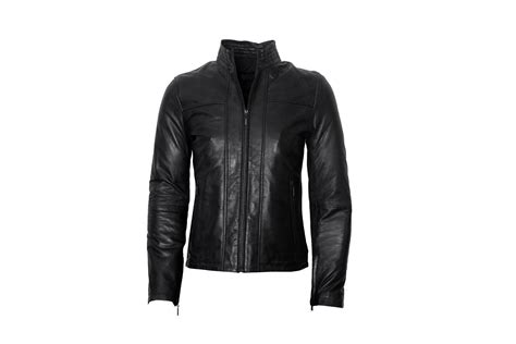 Handmade Leather Jackets - handmade mens black leather jacket mens leather jackets