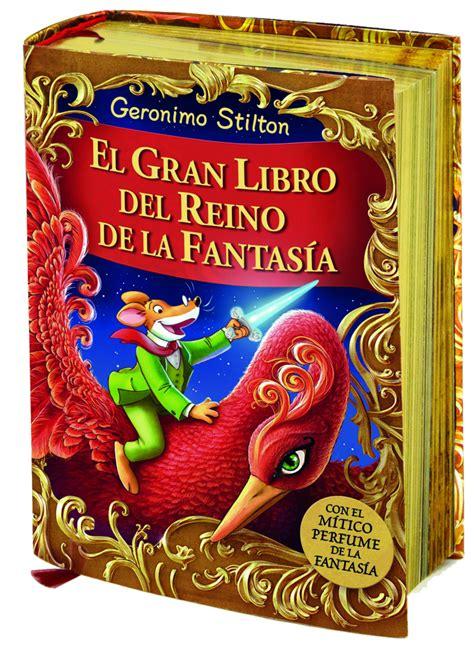 rescate en el reino sagas de libros infantiles y juveniles ger 243 nimo stilton
