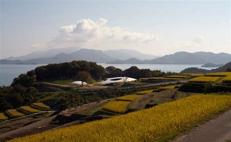 designboom naoshima ryue nishizawa teshima art museum