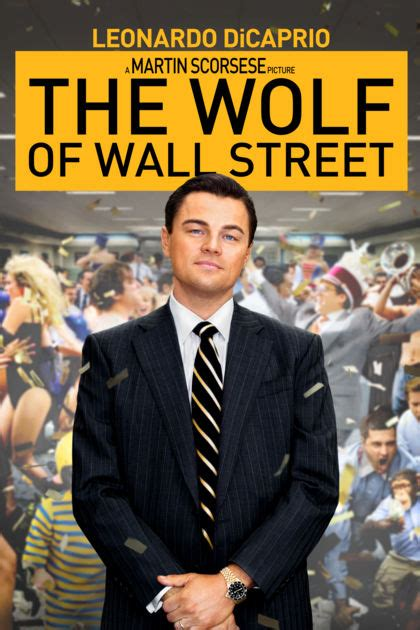 kisah nyata film the wolf of wall street the wolf of wall street on itunes
