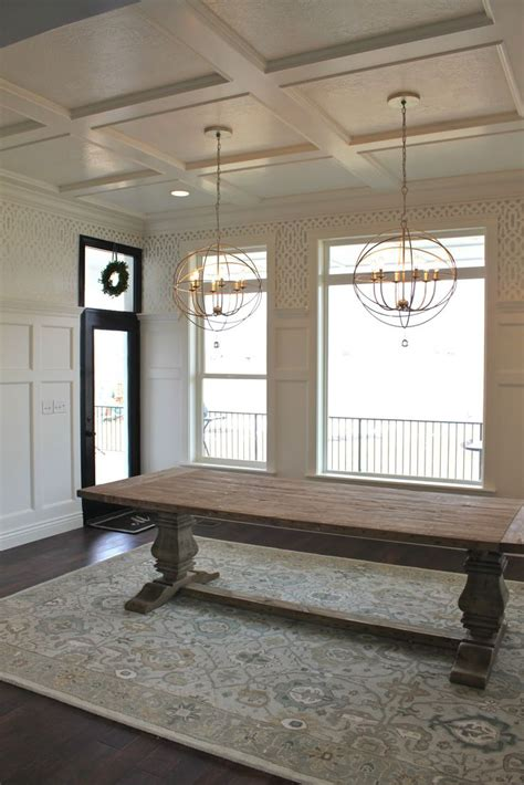 restoration hardware l 72 round rustic dining table beautiful home design