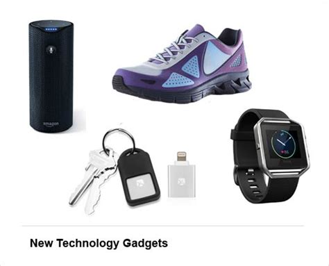 tech and gadgets 10 new tech gadgets itbusinessedge