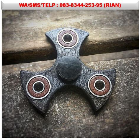 083834425395 distributor spinner fidget alat pencegah stress cara mengatasi depresi