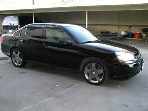 sdotp 2005 chevrolet malibu specs photos modification