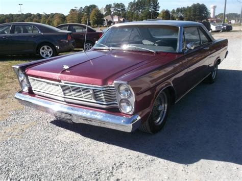 1965 ford galaxie 1965 ford galaxie 500 coupe in fort mill sc k s auto