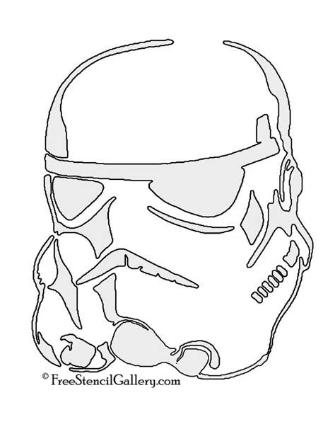 stormtrooper template best 25 stormtrooper pumpkin ideas on