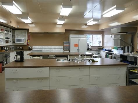Church Kitchens For Rent by Charleswood United Church Rentals