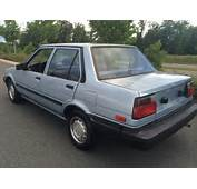 Picture Of 1987 Toyota Corolla DX Exterior
