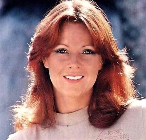 names of hairstyles 1977 17 best images about anni frid lyngstad on pinterest