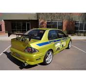 "Mitsubishi EVO VII In ""2 Fast 2 Furious"" Is Listed For Sale On"