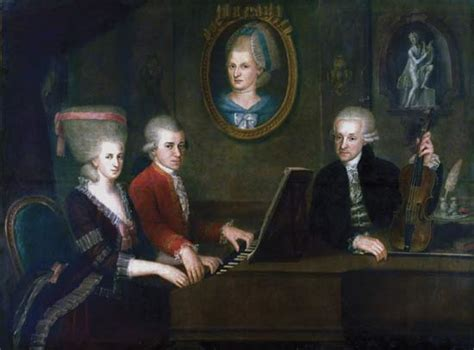 mozart biography and works wolfgang amadeus mozart biography facts works