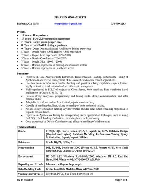data modelling resume awesome oracle data modeling resume crest exle resume