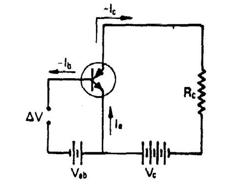 transistor bipolar en base comun transistor bipolar en base comun 28 images maker light transistores configuraciones con