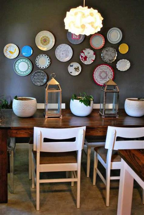 Kitchen Nook Table Ideas by 24 Must See Decor Ideas To Make Your Kitchen Wall Looks Amazing Amazing Diy Interior Amp Home