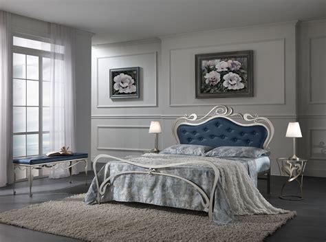 con letto in ferro battuto letto in ferro battuto mod